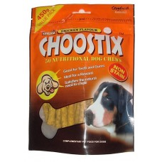 CHOOSTIX - 450gm (snacks)